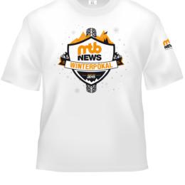 Finisher Shirt winterpokal