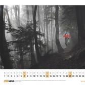 MTB Kalender 2016 - 2