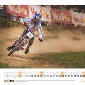 MTB Kalender 2017
