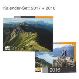 mtb kalender set